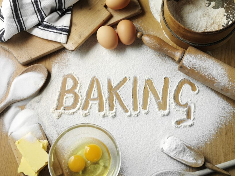 Essential Baking Tips To Bake the Perfect Cake