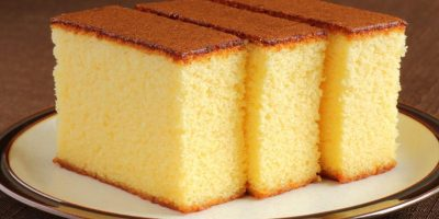 9 Essential Tips To Make Your Cake Spongy, Fluffy & Moist