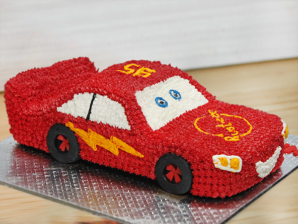 Car Cake Design For Boy