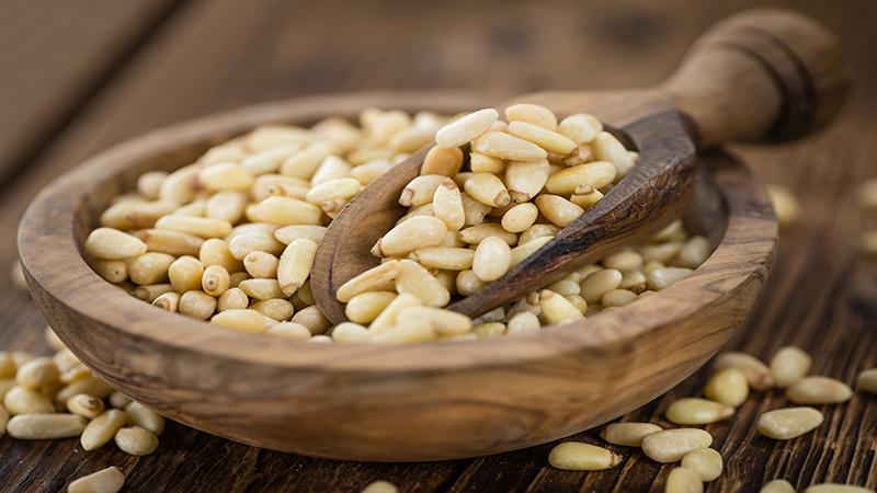 aphrodisiac-food-pine-nuts