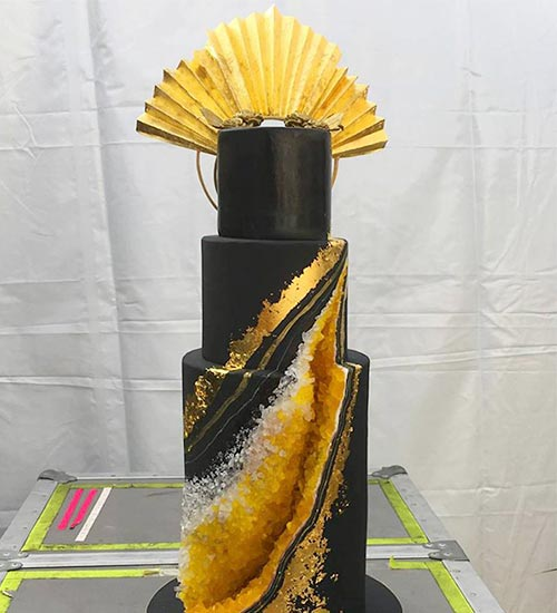 36th Birthday Cake of Beyonce