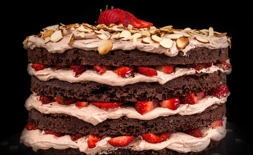 5 Irresistible Cakes To Satiate The Chocolate Lovers In Gurgaon
