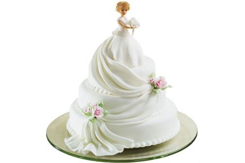 Dress Code cake