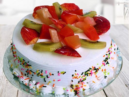 Fruit Toppings