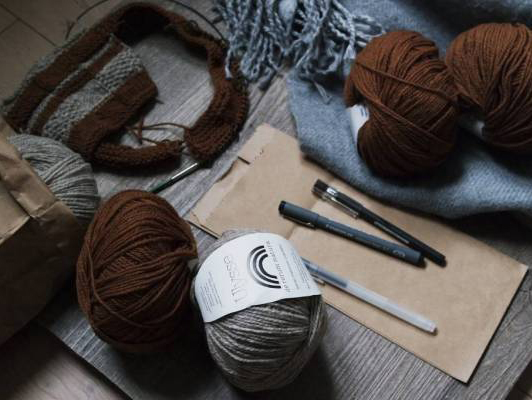 wool gifts