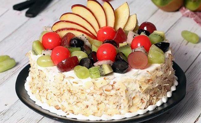 Fruity Frenzy