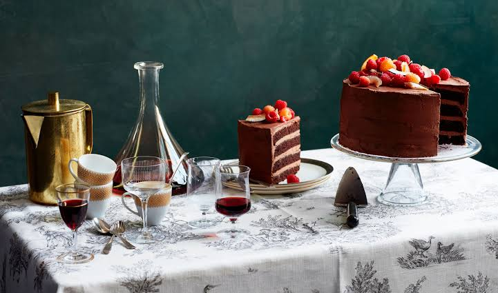 Best winter cakes to sooth your cold cravings