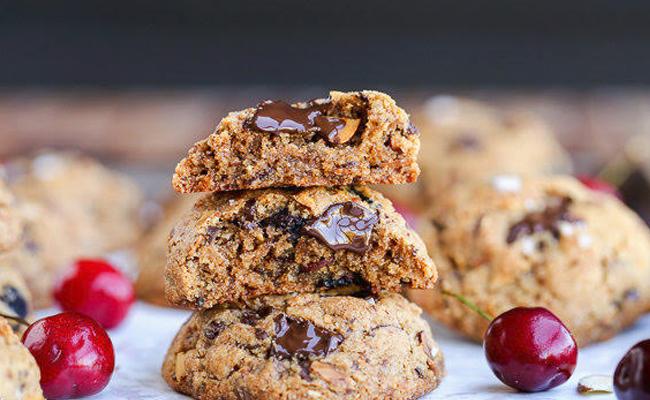 Valentine Special Cookies