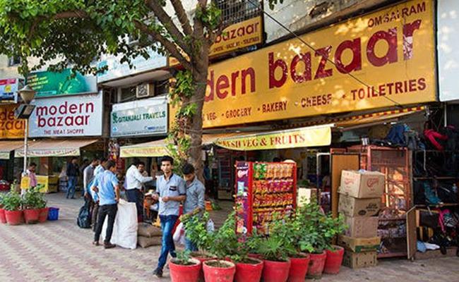 Baking tools at Modern Bazaar