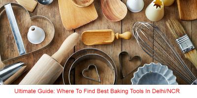 baking tools in Delhi NCR
