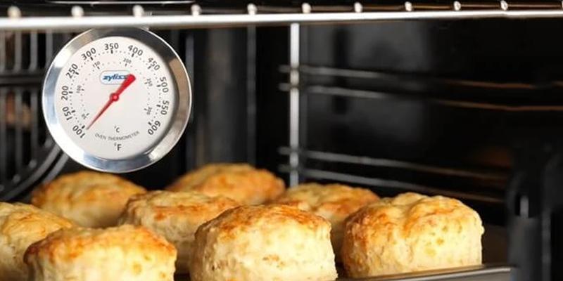 Baking Temperature