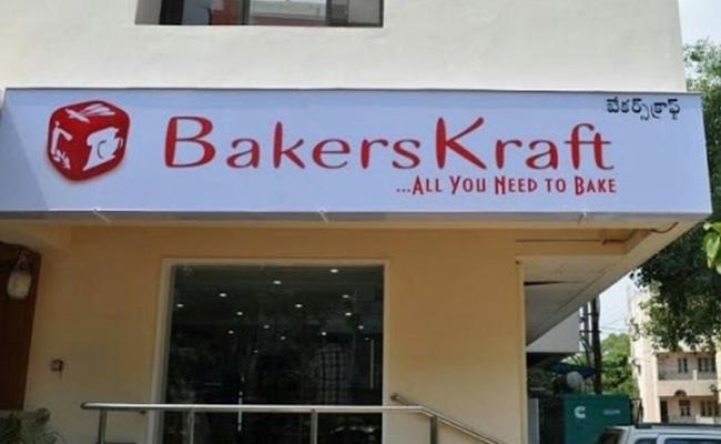 Bakers Kraft - A Baking Ingredients Shop in Hyderabad