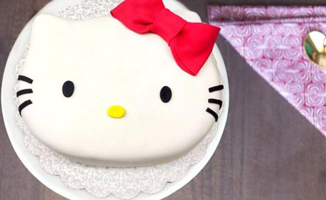 Best Twelve 1st Birthday Cake Ideas For Baby Girl Bakingo Blog