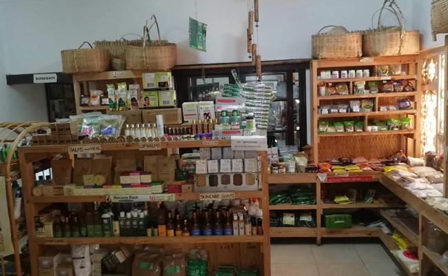Vriksh - The organic store