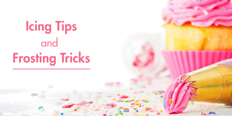 icing and frosting tips