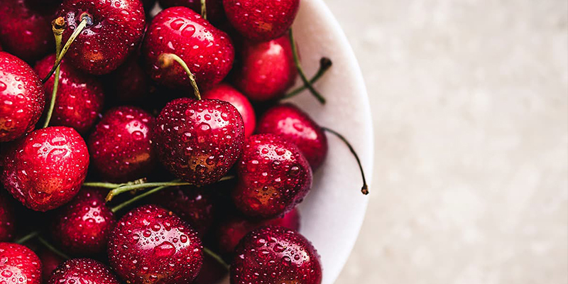 Is Cherry a Fruit or a Berry?