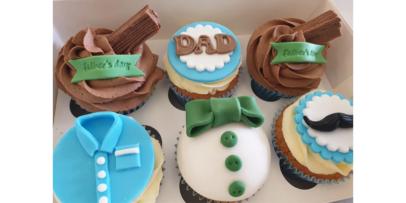 fathers day cake designs
