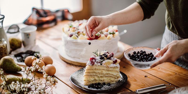 cakes around the world