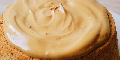 Easy to Make Dalgona Cake Recipe