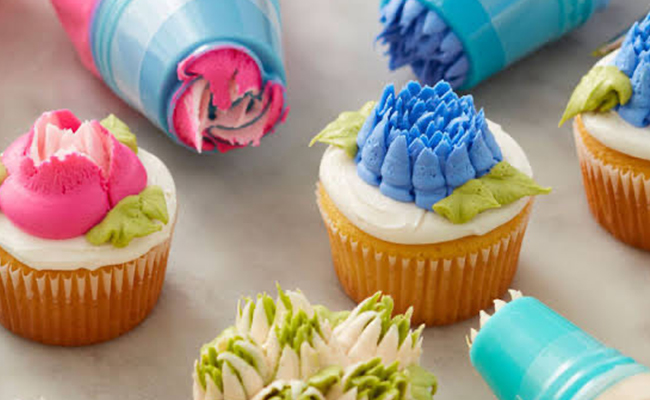 Frosting Tips