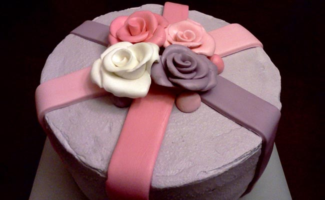 Fondant icing and theme cakes