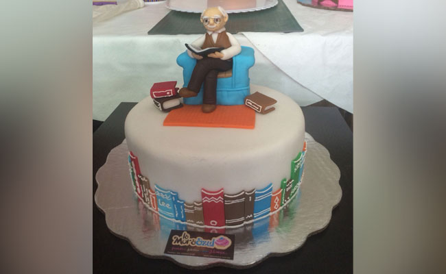 Reader Grandpa Cake
