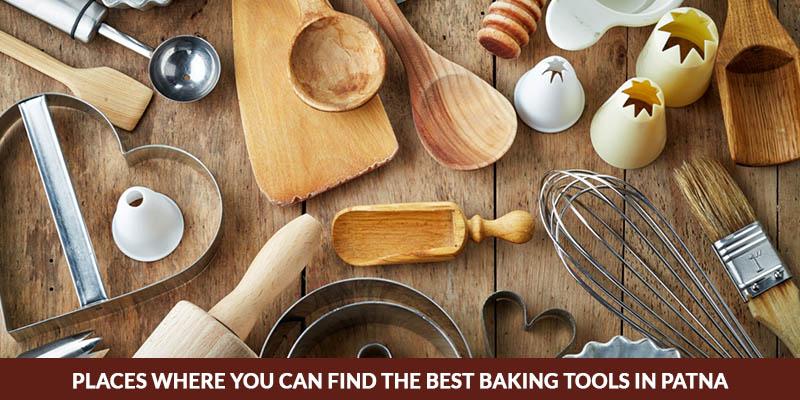 baking tools in patna