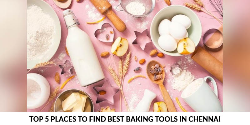 best baking tool shops in chennai