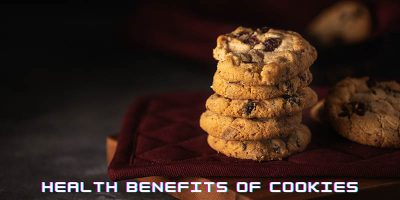 Top 5 Health Benefits Of Cookies