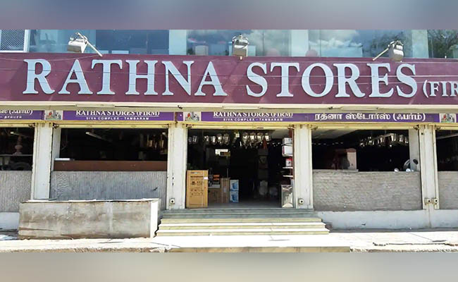 Rathna Stores in Chennai