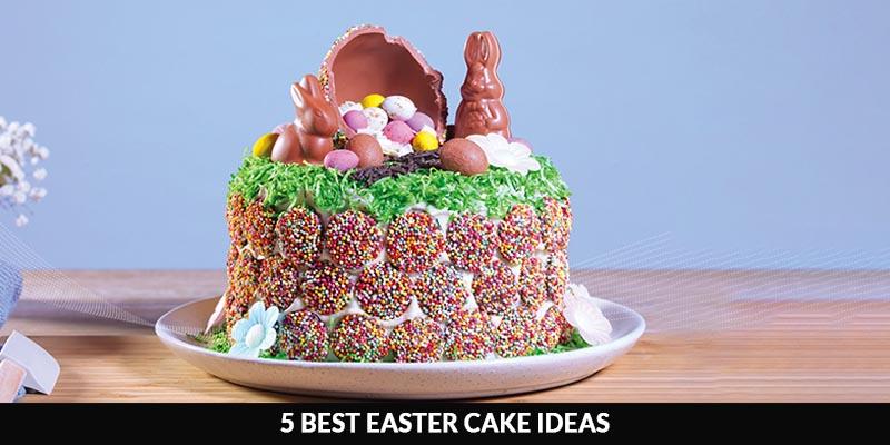 Best Easter Cake Ideas