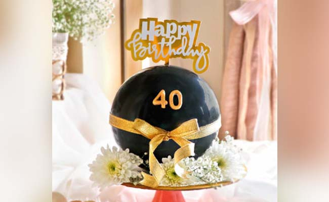 Trending Birthday Cakes