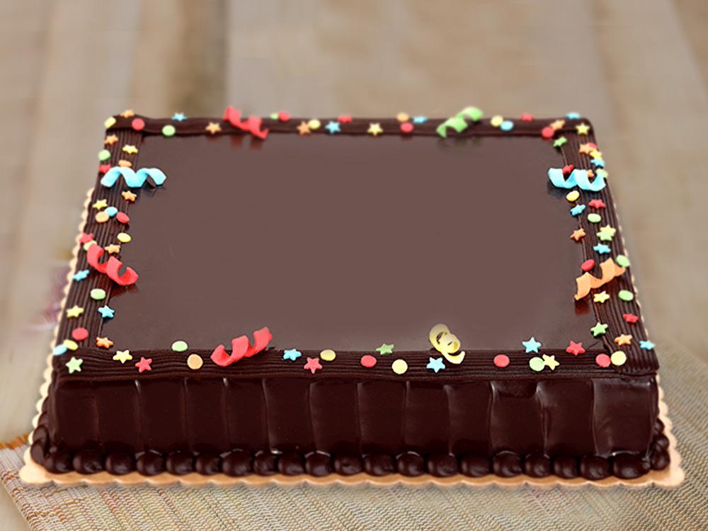 Rectangle Cake Cake Recipe