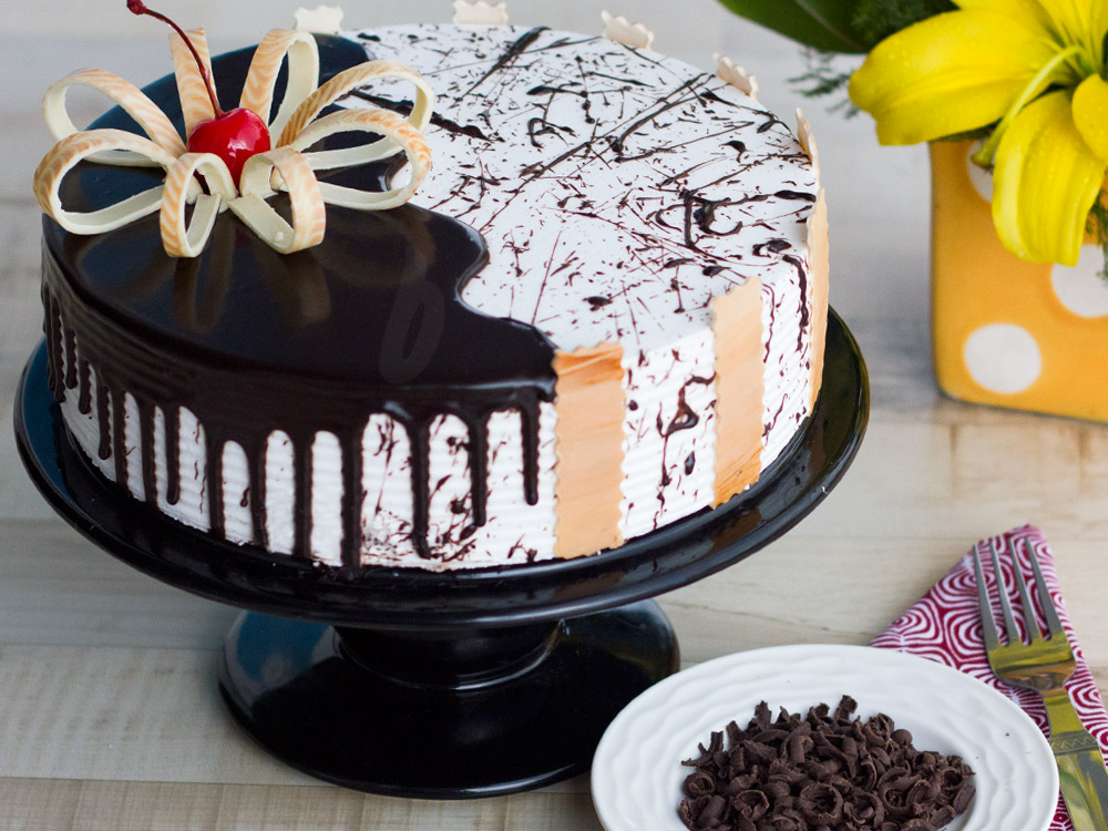 Online Cake Delivery in Bangalore Order Cake Online For Midnight